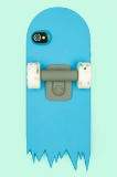 Candies Skate Deck iPhone Case