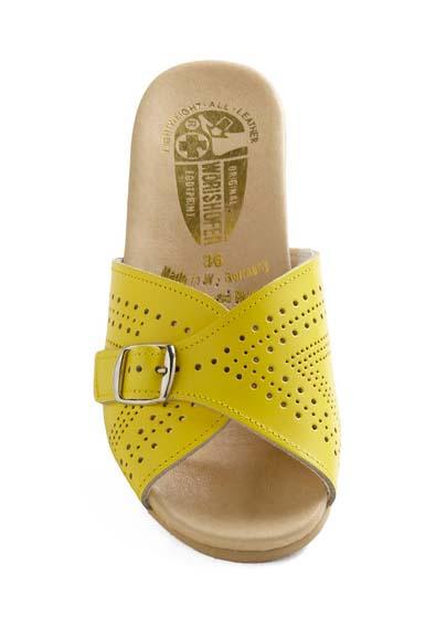 Worishofer Sandals