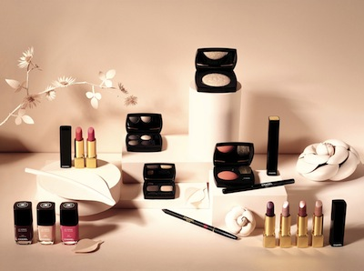 Spring 2013 Beauty Collections