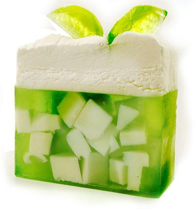 Sudz N Bubbles Margarita No Salt Soap
