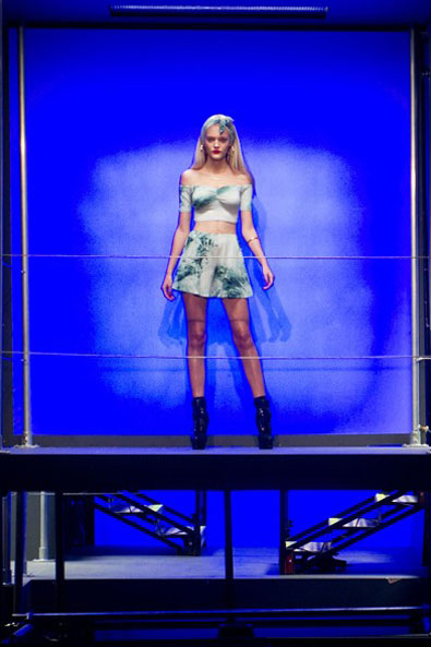 Rihanna's River Island Fashion Debut Falls Short of...Well, Good