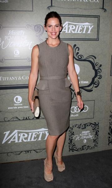 Jennifer Garner in Givenchy