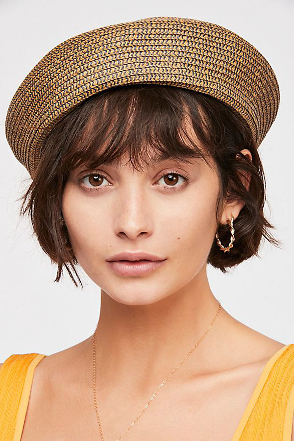 537de1bbb1c 16 Straw Hats to Wear at the Beach…and in the City