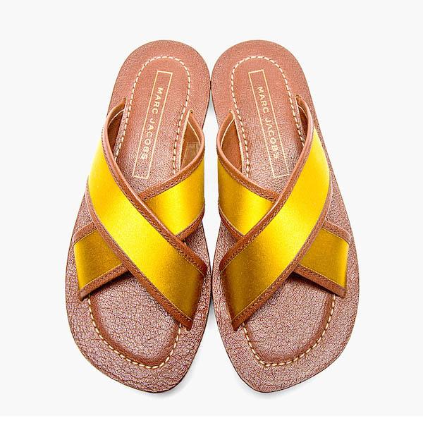 Marc Jacobs Slip-Ons