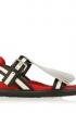 Marni Tassel Sandals
