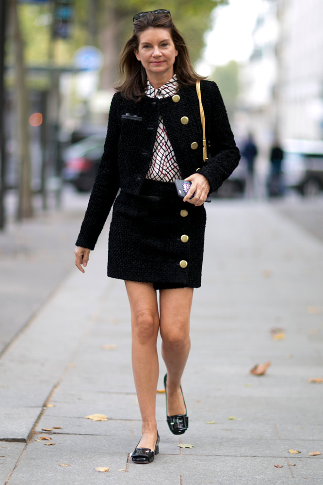 What to Wear to Work This Fall: 5 Power Pairings to Try