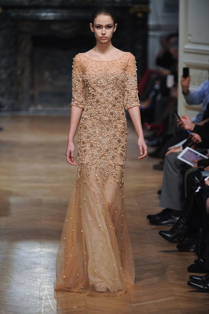 Tony Ward Haute Couture SS 2014