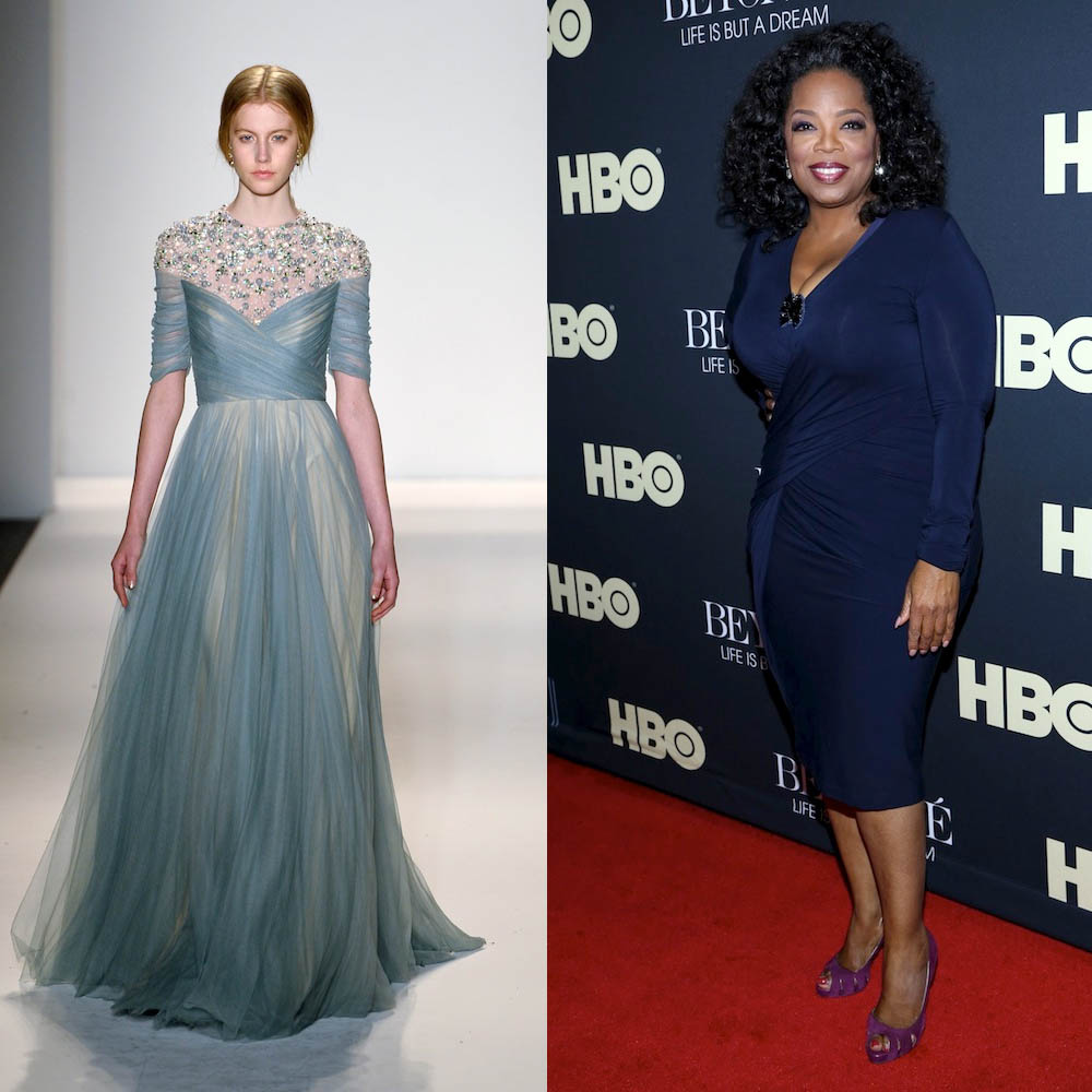 Oprah Gowns – fashion dresses