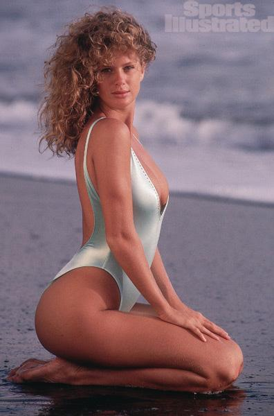 20 Sexiest Swimsuit Models of All Time - theFashionSpot