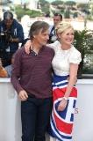 Kirsten Dunst and Viggo Mortensen
