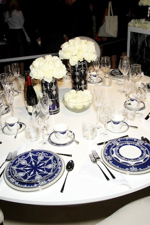 Designer Table by Marchesa for Lenox