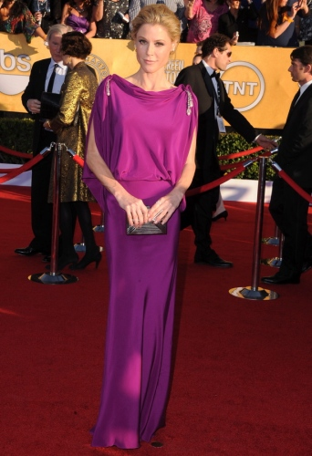 Julie Bowen in Temperley