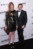 Amanda Cole and Kenneth Cole
