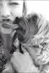 Kisses for Karlie