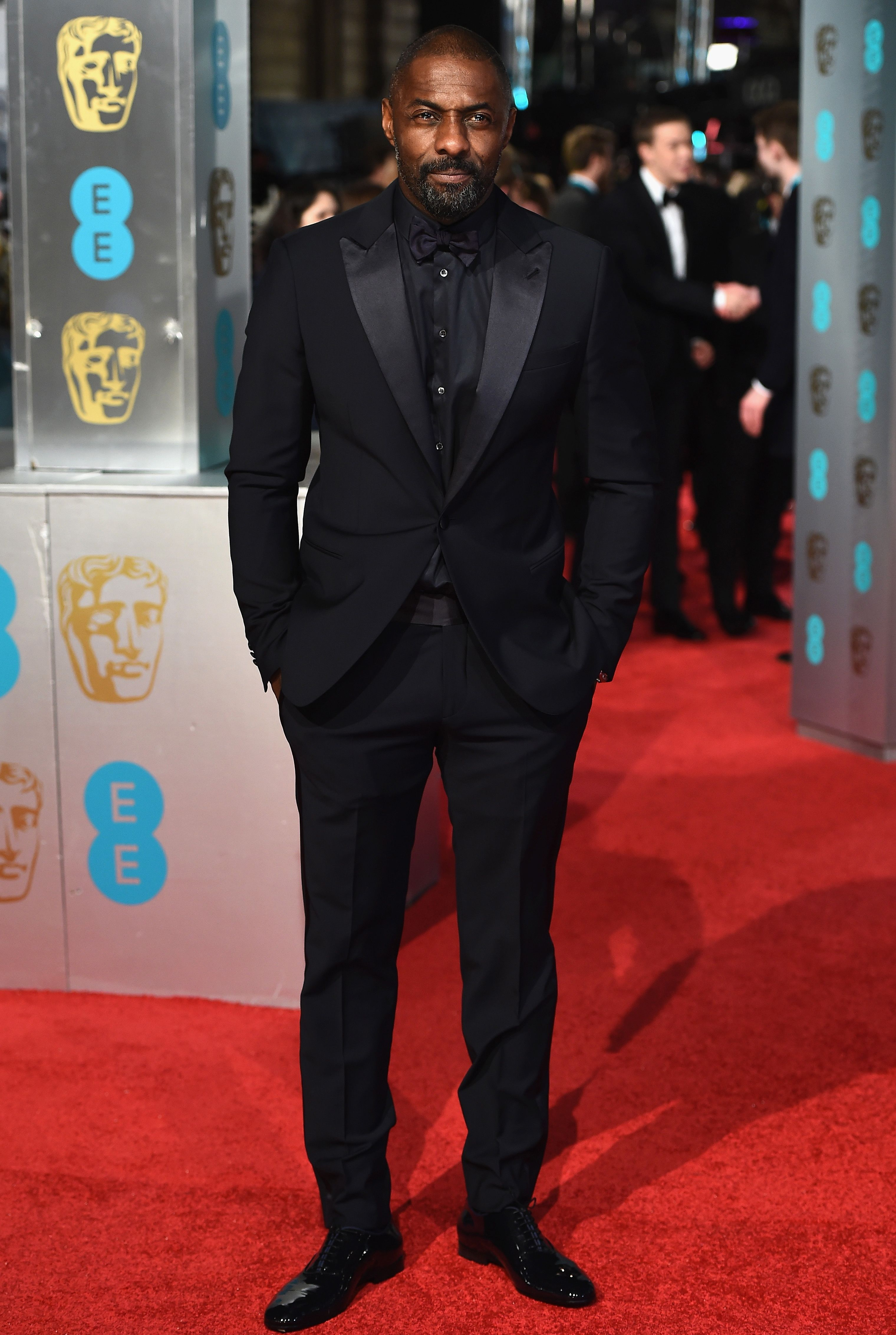 Best: Idris Elba