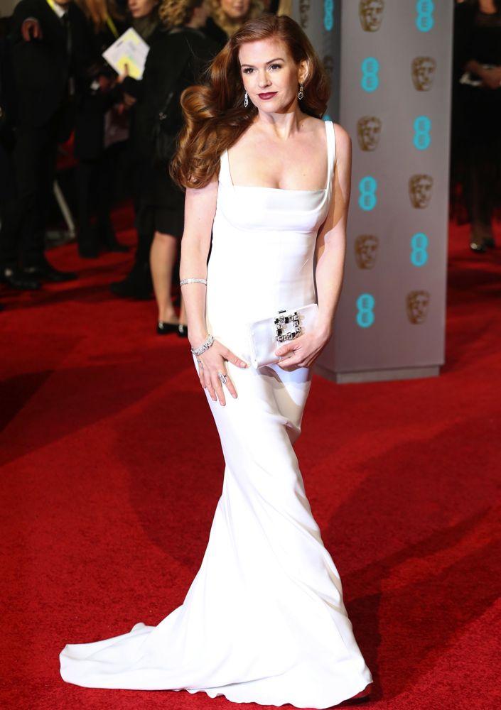 Best: Isla Fisher