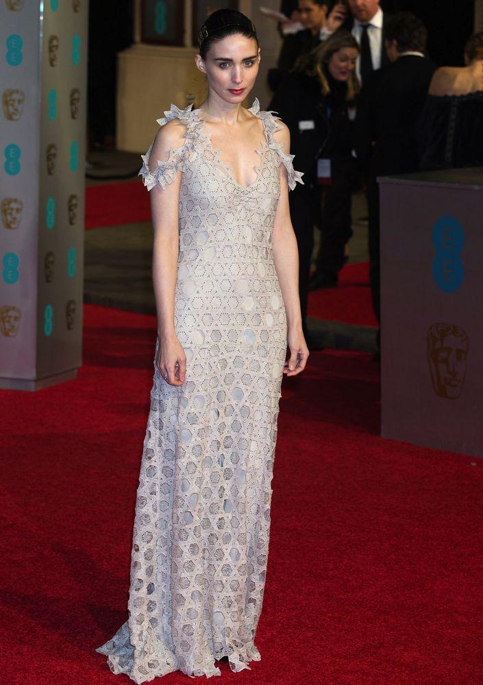 Best: Rooney Mara