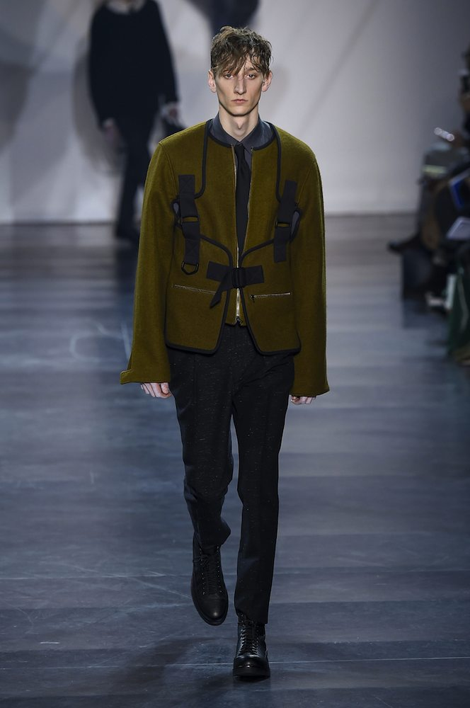 Phillip lim mens