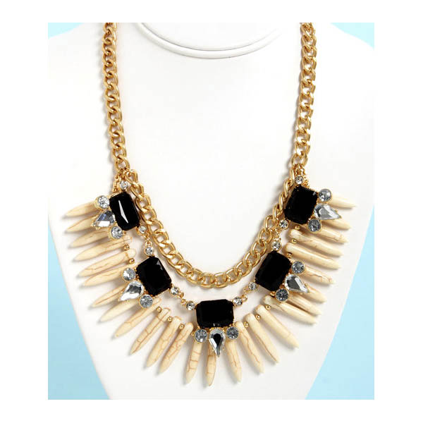 Steal: Statement Necklaces