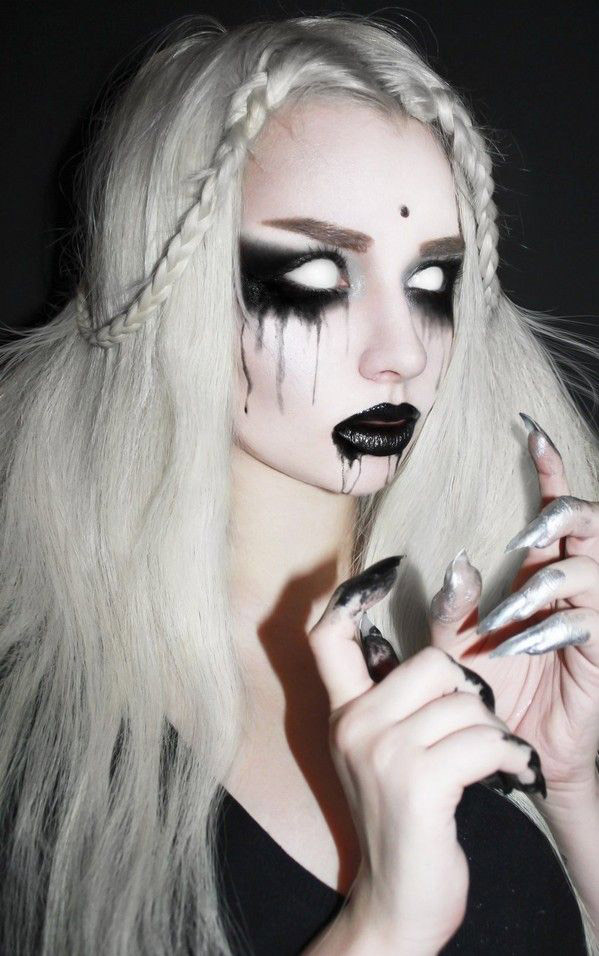 Best Halloween Makeup Ideas Gallery - harrop.us - harrop.us