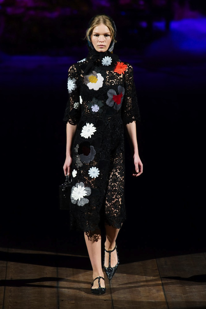 25. Dolce & Gabbana