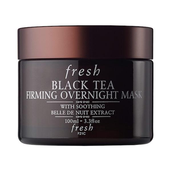 Black Tea Mask