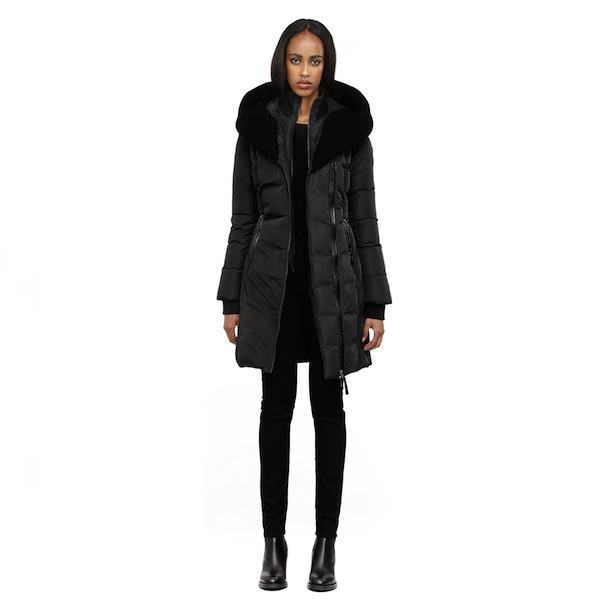 8 Canadian Coats to Keep You Warm This Winter - theFashionSpot