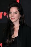 Lana Del Rey's Retro Liner