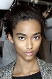 Statement Brows at Vera Wang