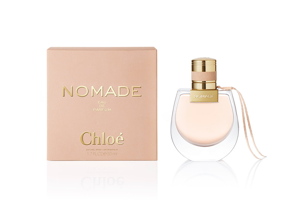 The New Chloe