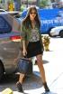 Miranda Kerr's Summer Cargo Jacket