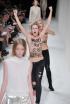 Topless Protestors Crash Nina Ricci's Spring Presentation