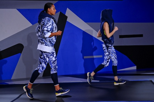 adidas by Stella McCartney SS 2014