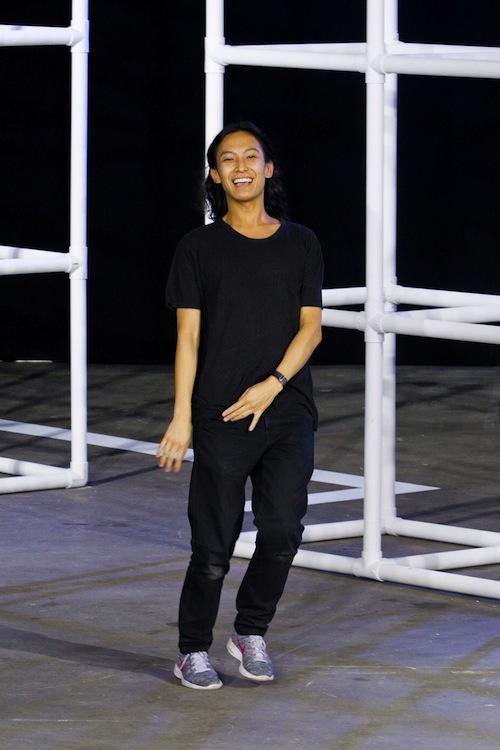 Alexander Wang SS 2014