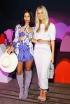 Fleur Egan and Renae Ayris