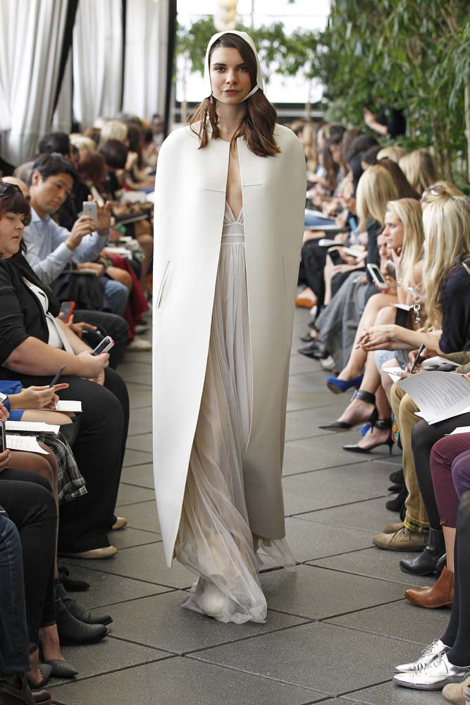 10 Alternative Wedding Dresses - theFashionSpot