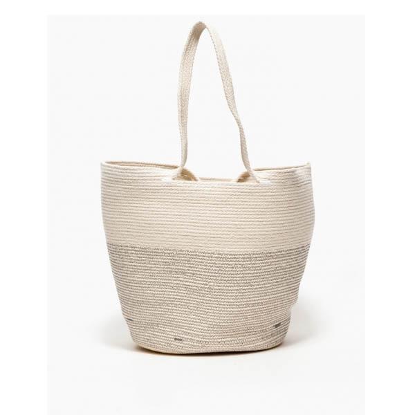 The Woven Bag