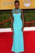 1. Lupita Nyong'o at the Screen Actors Guild Awards