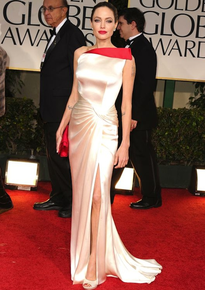 69th Annual Golden Globe Awards January 2012
