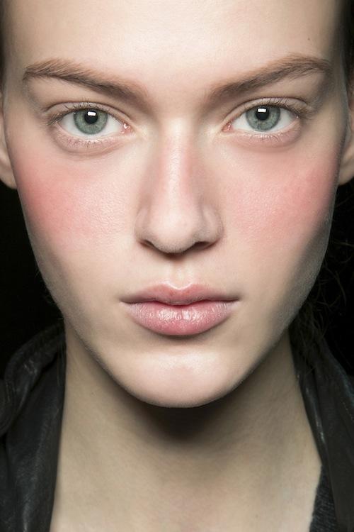 Lipstick has dual purpose