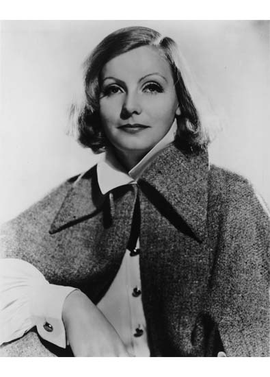 Beauty of Yesterday: Greta Garbo