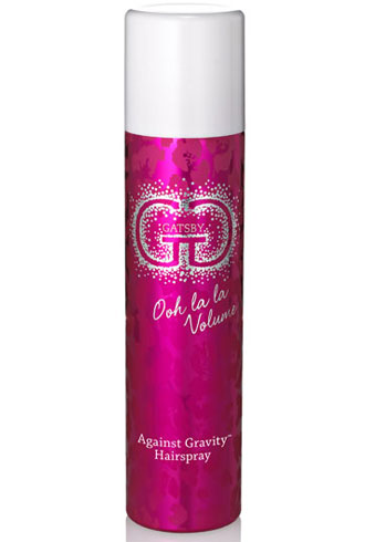 The Best Hairspray for Gymnasts