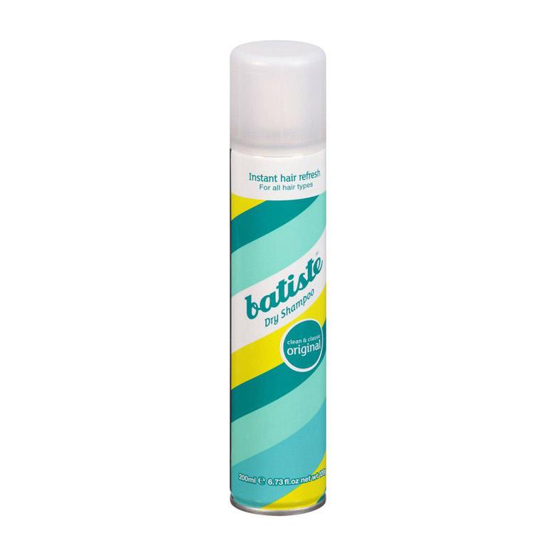 Best Dry Shampoo: Batiste