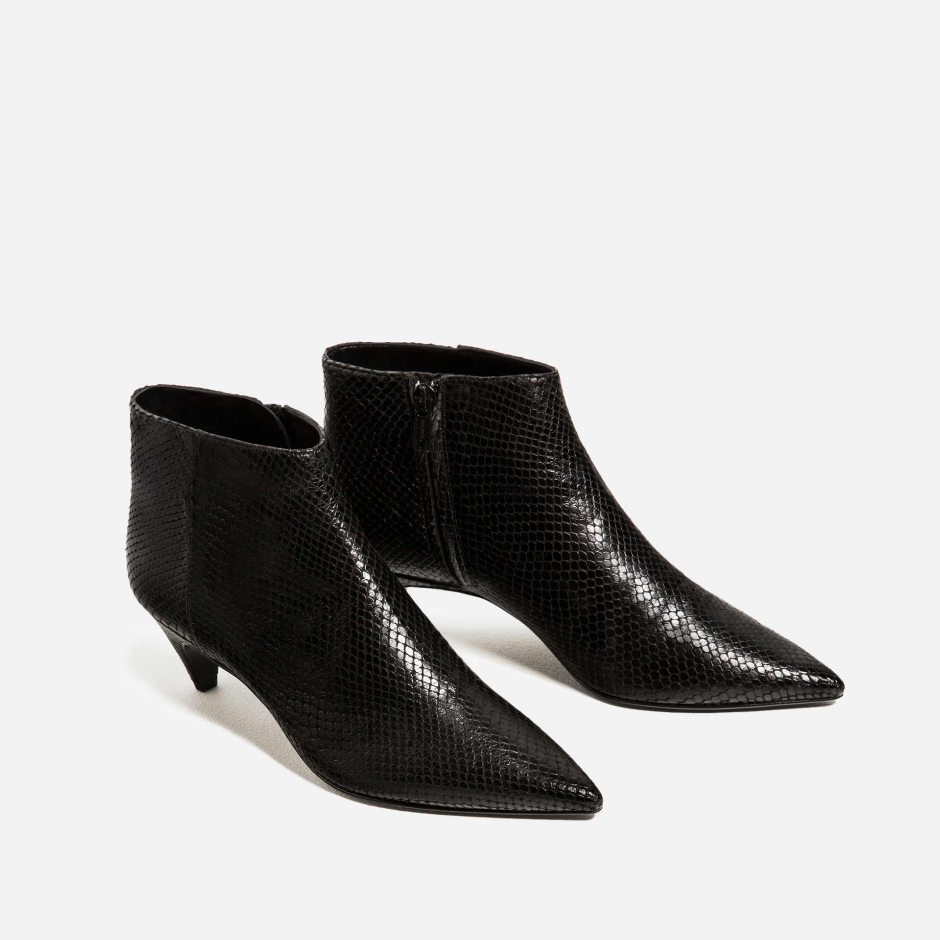 27 Best Ankle Boots and Booties for Women for Every Budget ...