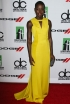 Lupita Nyong'o at the 17th Annual Hollywood Film Awards