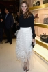 Olivia Palermo at the Chloe Attitudes Book Launch Celebration