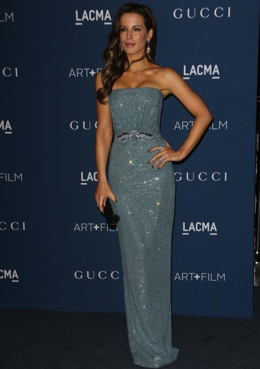 Kate Beckinsale at the LACMA 2013 Art + Film Gala