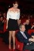 Léa Seydoux at the Les Lumières 2014 Cinema Awards 19th Ceremony
