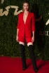 Rosie Huntington-Whiteley at the 2013 British Fashion Awards