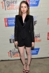 Lily Collins at the Hollywood Stands Up To Cancer Event